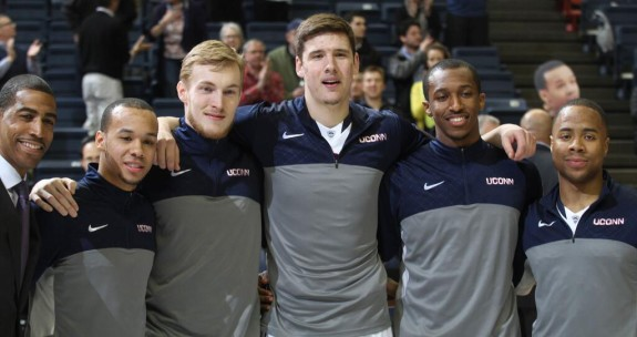 UConn's Seniors (source)