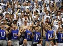 This is UConn fandom done right.