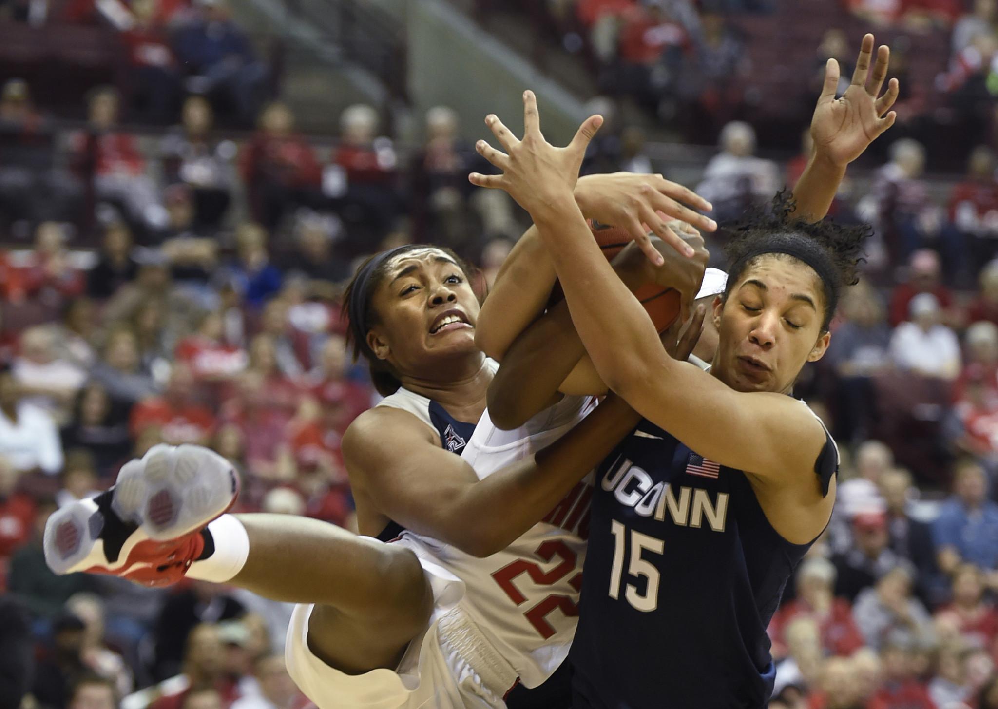 Uconn Basketball Recruits | Basketball Scores